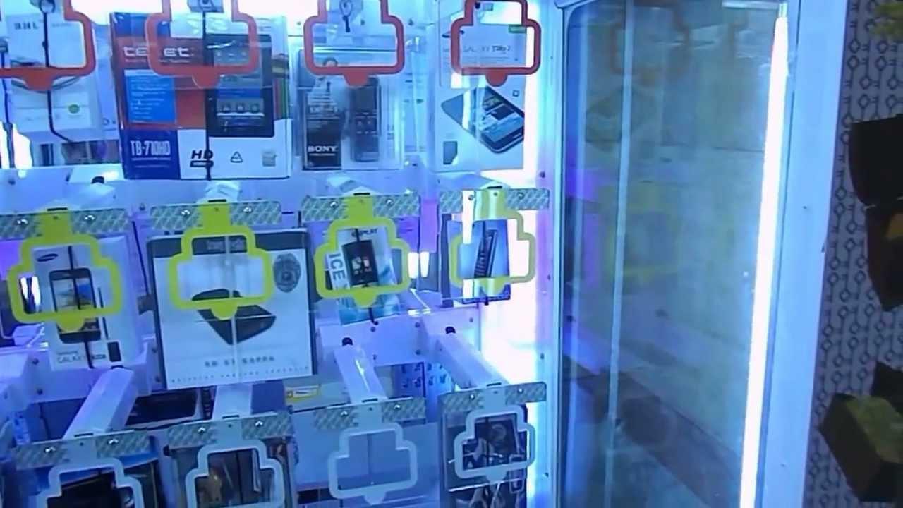 призовой автомат алладин