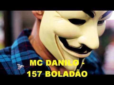 Mc Danilo - 157 Boladão