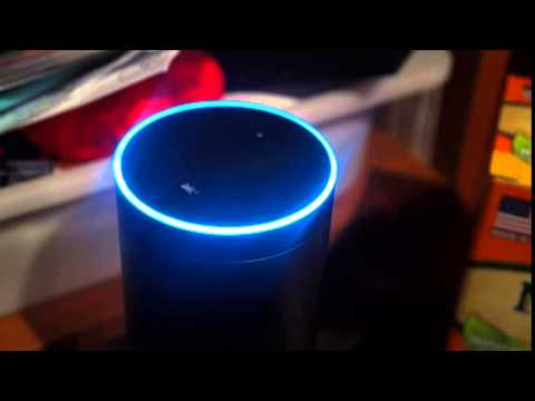 Alexa Sends Me My Shopping List Using IFTTT