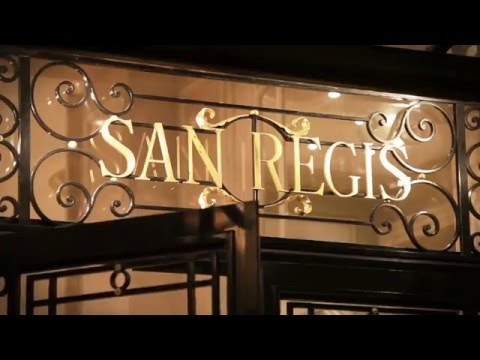 Hôtel San Régis in Paris, France | Small Luxury Hotels of the World
