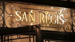 Hôtel San Régis in Paris, France | Small Luxury Hotels of the World
