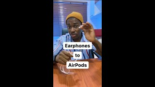 Download Twyse Ereme Comedy - Transform you Earphones to Airpods (Twyse Ereme)
