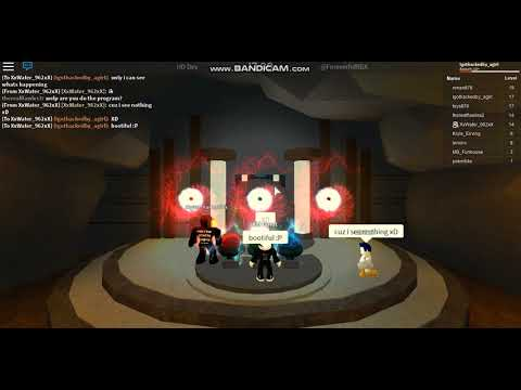 Roblox Guest World Video Roblox Guest World Unlocking Guest666 Ft Lynnatix Youtube