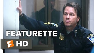 Patriots Day Featurette - The City of Boston (2017) - Movie