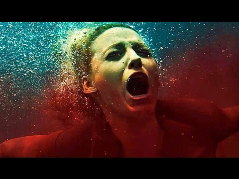 THE SHALLOWS - GEFAHR AUS DER TIEFE (Blake Lively) | Trailer & Filmclips [HD]