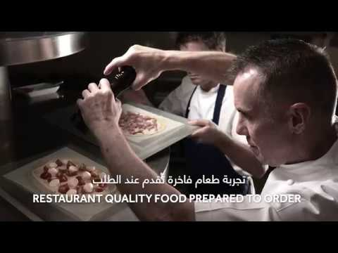Dine in THEATRE by Rhodes Experience | VOX Cinemas Qatar