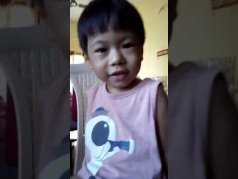Mizo Naupang Nathan Kum 4 interview nei lai cute ltk