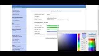 How to create Reseller Partition