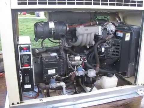 Kohler 15Kw Generator