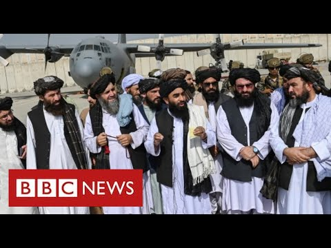 20 years after 9/11 many Afghans still fear Taliban rule - BBC News