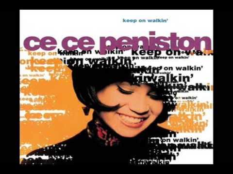 "Ce Ce Peniston - Keep On Walkin' (12"" Original Mix)"