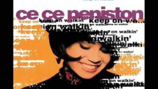 Ce Ce Peniston - Keep On Walkin