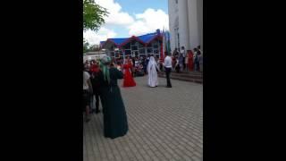 Наурский район РДК.Турецкий центр