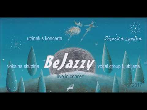 Up On The Housetop - vokalna skupina BeJazzy vocal group