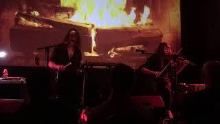 HackedePicciotto - LIVE [mini-clip #3], PhilaMOCA, Phila., PA 12/11/18