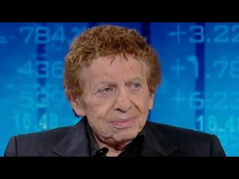 Jackie Mason: Donald Trump is magic right now