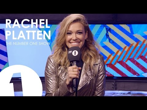 Rachel Platten rules at beatboxing!   The Number One Show