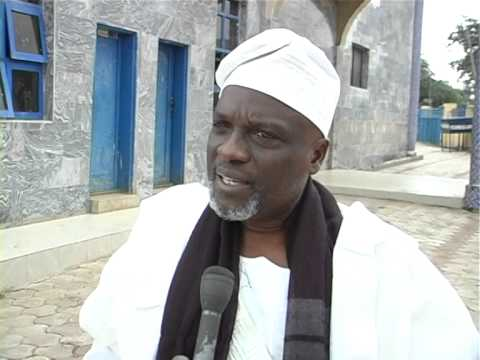 Islamic Youth League Ramadan Lecture in Abuja