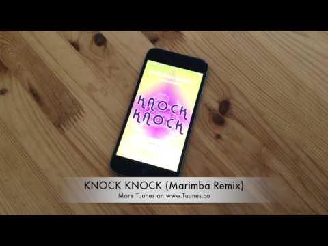 Knock Knock Ringtone (TWICE 트와이스 KPop Marimba Tribute Remix Ringtone) • For iPhone & Android