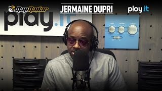 Jermaine Dupri on Who Invented the Remix: Puff or JD? - Rap Radar