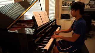 I Know That My Redeemer Lives - Piano Solo