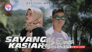 LAGU MINANG TERBARU 2021 - SAYANG KA DENAI KASIAH KA NAN LAIN - AY YUNI [Official Music Video]
