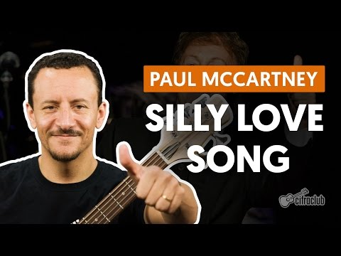 Silly Love Songs - Paul McCartney (aula de baixo)
