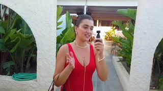 En sexy Türk youtuberların frikikleri bikini tayt deneme videoları