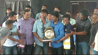 Tamil Film Directors Laud Uriyadi | Ram | Sasi | Cheran | Naveen | Vijay Kumar