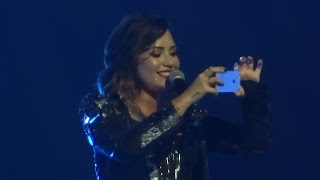 "Demi Lovato - ""My Love is Like a Star"" (Live in San Diego 9-28-14)"