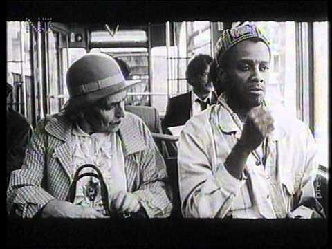 Schwarzfahrer - Kurzfilm - 1992