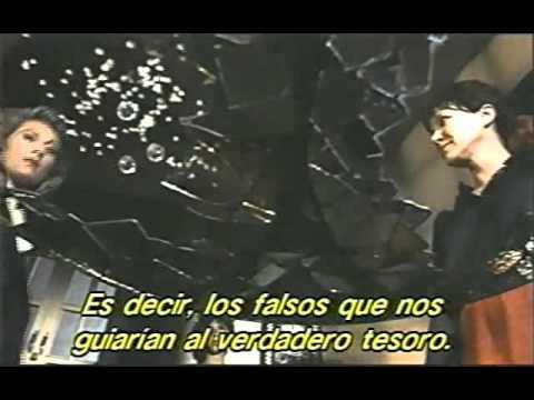La Isla del Tesoro - Raul Ruiz (1985)