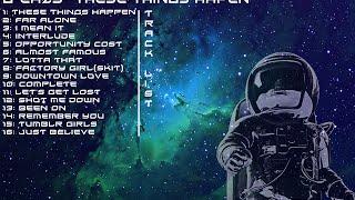 G Eazy - These Things Happen(Full Album)