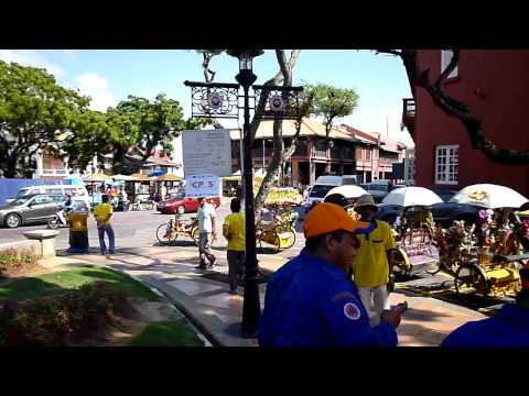 UTeM X-Plorasi Sejarah Silam 1 Malaysia 2011 (9-11.12.11) - Part 1