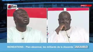 """Amadou Dieng : """"C'est l'Etat qui délivre les autorisations de construire et non les Maires"""""""