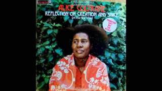 Alice Coltrane – Reflection On Creation And Space (A Five Year View), Sides One & Four