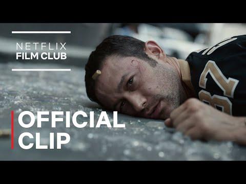 Project Power Clip: Joseph Gordon Levitt is Bulletproof   Netflix