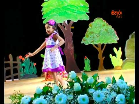"Chandi""s Foundation School, Talent Show 2012(some items)"