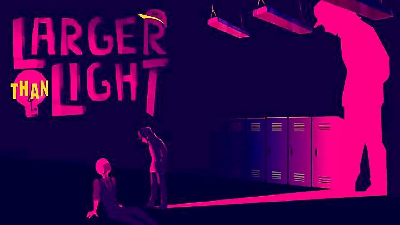 Larger Than Light Gameplay - YouTube