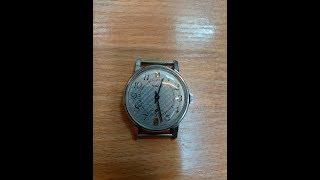 часы победа сделано в ссср,продажа ремонт часов