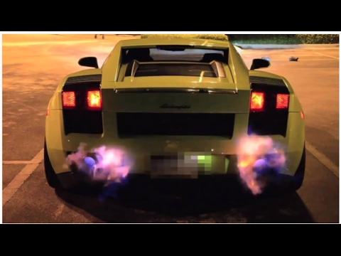 Lambo Exhaust Ringtone for iPhone
