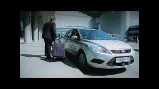 видео такси в шереметьево