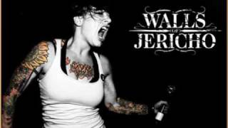 Watch Walls Of Jericho Ember Drive video