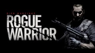 Rogue Warrior [PS3] /Gameplay | Wack game?
