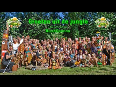 Wijkfeest 2018 (Jungle