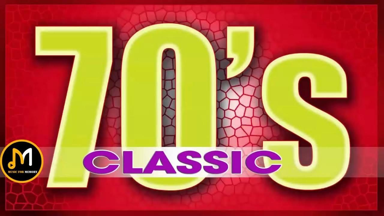 70's Music Hits Playlist - Best of 70s Music Classics