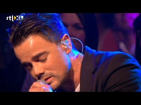 Dinand Woesthoff - Slaap Zacht - RTL LATE NIGHT
