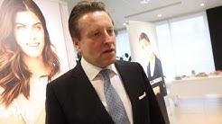 Gerry Weber AG gibt in Halle seine Jahrespressekonferenz
