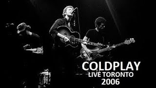 Coldplay Live in Toronto 2006 (HD 1080p) full concert