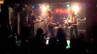 Wee Wee Hours 2011.12.17